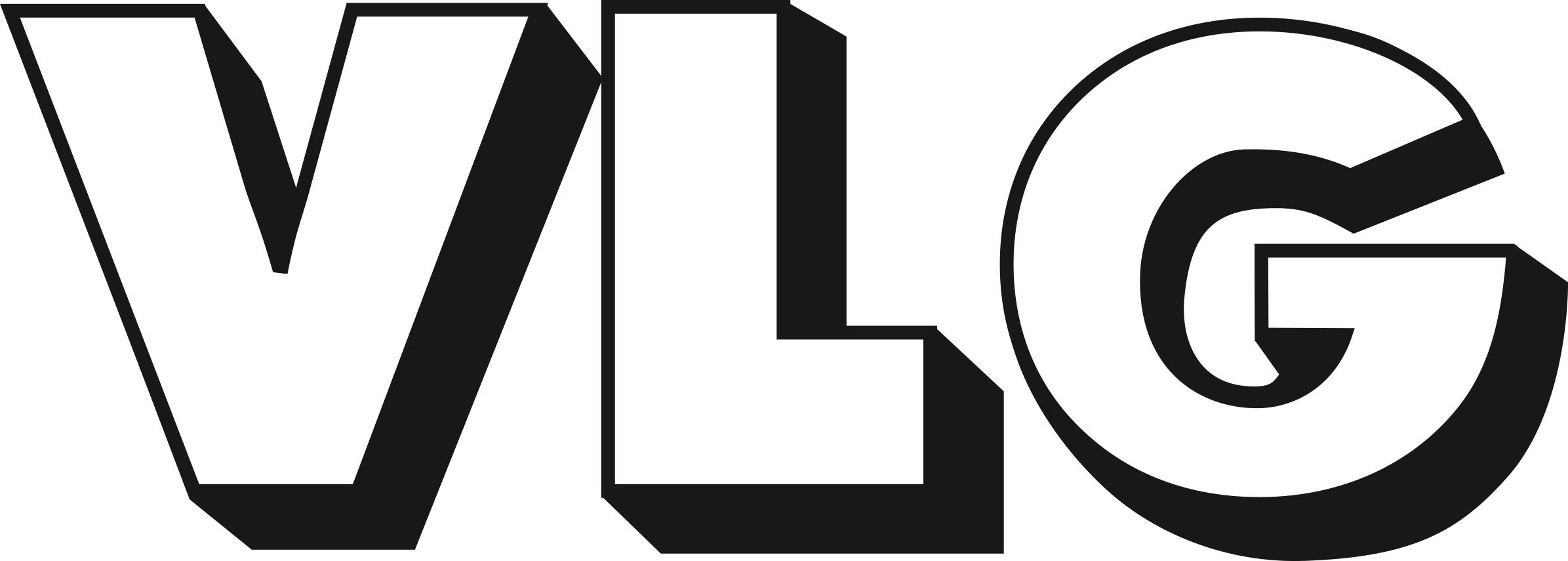 VLG Logo - Verpackungen für die Idustrie Nürnberg